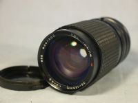 '  35-135mm ' Canon FD Fit 35-135mm Zoom Macro Lens £17.99